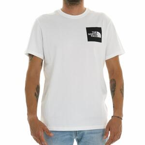 T-SHIRT LOGO BOX THE NORTH FACE - Mad Fashion | img vers.300x/