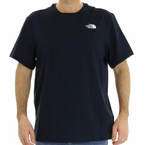 T-SHIRT REDBOX TEE THE NORTH FACE - Mad Fashion | img vers.300x/