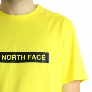 T-SHIRT LOGO THE NORTH FACE - Mad Fashion | img vers.300x/
