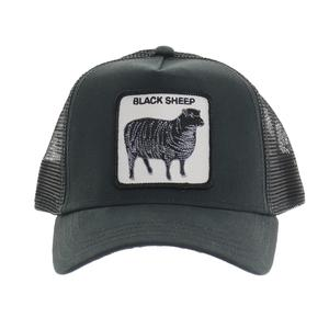 BLACK SHEEP BASEBALL GOORIN BROS NERO