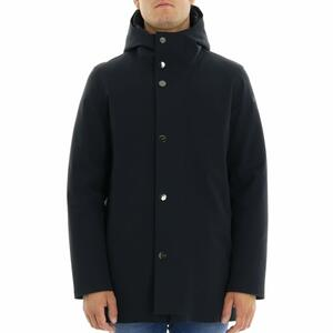 GIUBBOTTO DOWN UNDER PARKA RRD BLU