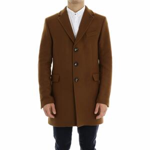 CAPPOTTO SLIM FIT XAGON MAN COCCIO