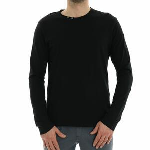 T-SHIRT BASIC NERO