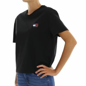 T-SHIRT CROP TOMMY JEANS - Mad Fashion | img vers.300x/