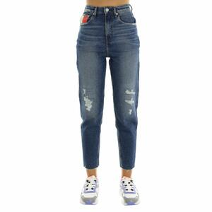 JEANS USED TOMMY JEANS BLU
