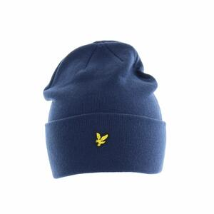 PAPALA LOGO LYLE & SCOTT BLU