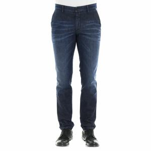 JEANS SLIM MAISON CLOCHARD BLU