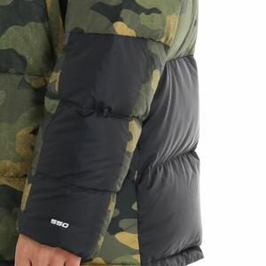 PIUMINO CAMO THE NORTH FACE - Mad Fashion | img vers.300x/