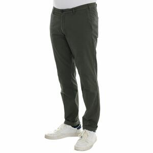 CHINOS FANTASIA 40 WEFT  ANTRACITE