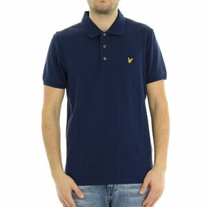 POLO BASIC LYLE & SCOTT - Mad Fashion | img vers.300x/