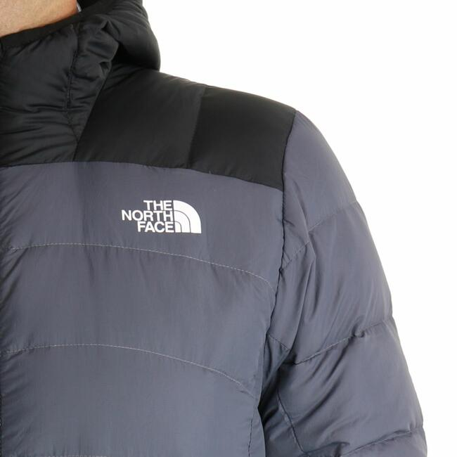 PIUMINO BICOLOR THE NORTH FACE - Mad Fashion | img vers.650x/