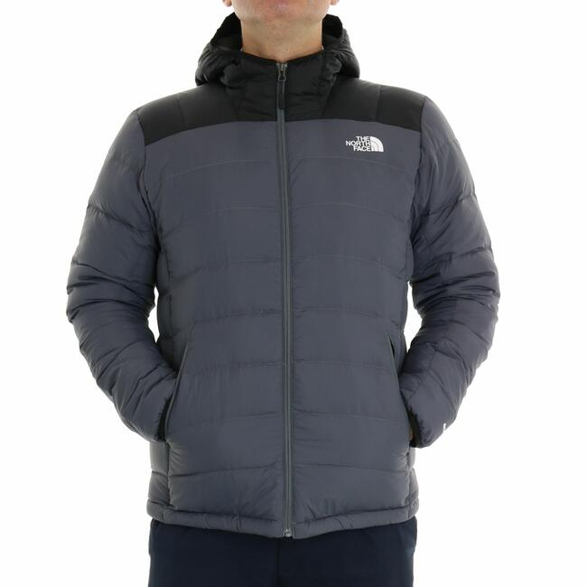 PIUMINO BICOLOR THE NORTH FACE - Mad Fashion | img vers.1300x/
