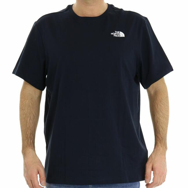 T-SHIRT REDBOX TEE THE NORTH FACE - Mad Fashion | img vers.1300x/