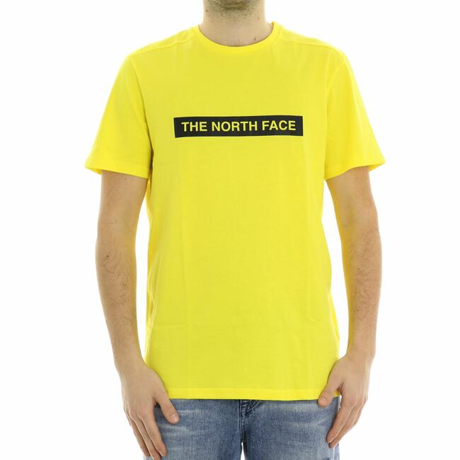 T-SHIRT LOGO THE NORTH FACE - Mad Fashion | img vers.1300x/