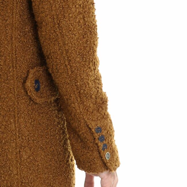 TEDDY COAT BERNA - Mad Fashion | img vers.650x/