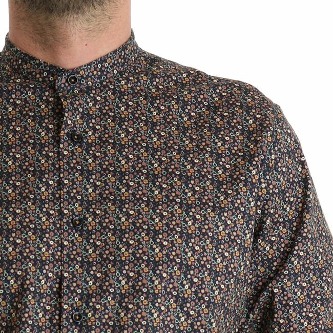 CAMICIA FIORI XAGON MAN - Mad Fashion | img vers.650x/