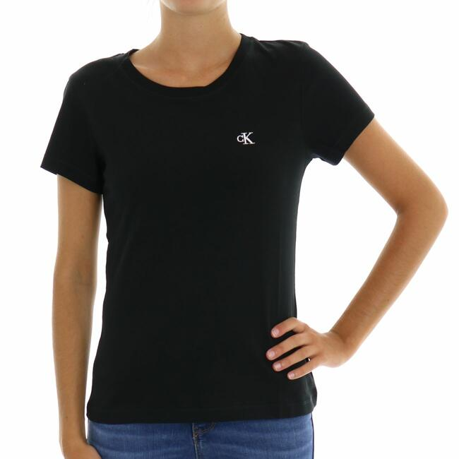 T-SHIRT BASIC CALVIN KLEIN - Mad Fashion | img vers.1300x/