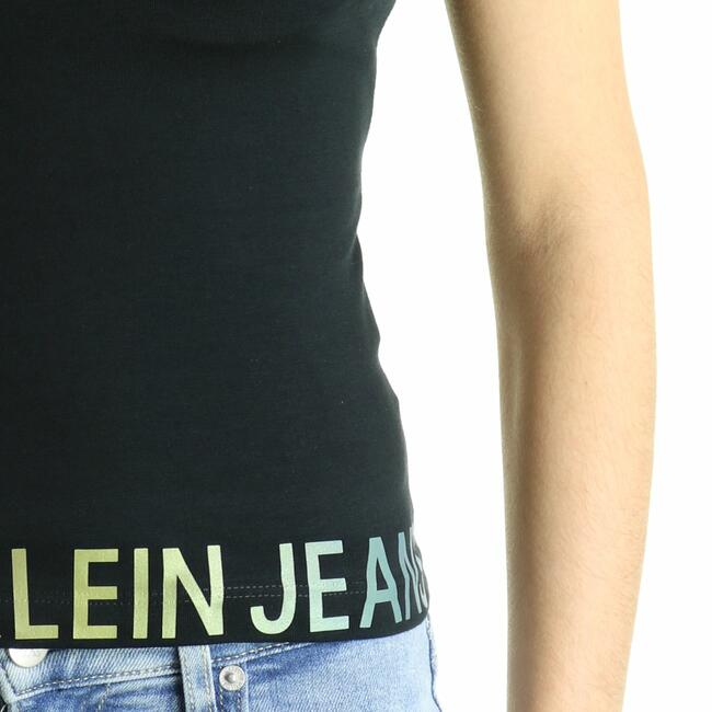 TOP LOGO CALVIN KLEIN - Mad Fashion | img vers.650x/