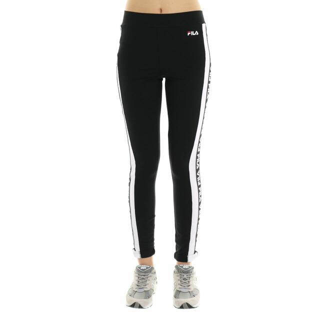 LEGGINS BANDA LATERALE FILA - Mad Fashion | img vers.1300x/