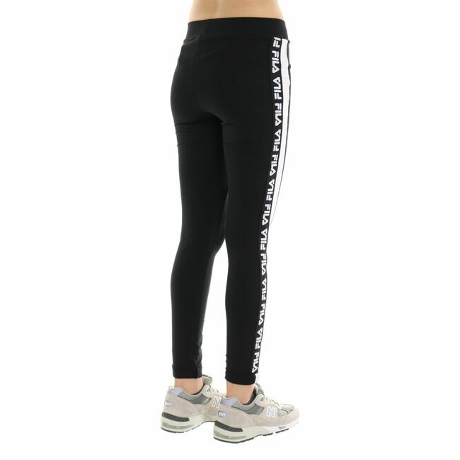 LEGGINS BANDA LATERALE FILA - Mad Fashion | img vers.650x/