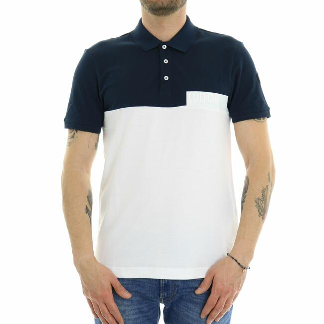 POLO BICOLORE COLMAR - Mad Fashion | img vers.1300x/