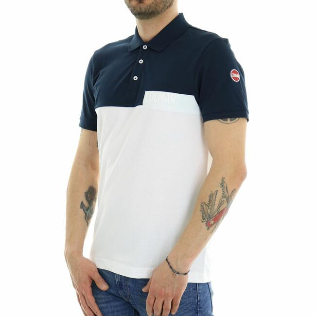 POLO BICOLORE COLMAR - Mad Fashion | img vers.650x/