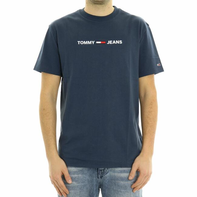 T-SHIRT LOGO TOMMY JEANS - Mad Fashion | img vers.1300x/