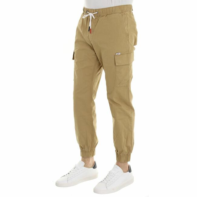 PANTALONE ETHAN CARGO JOGGER TOMMY JEANS - Mad Fashion | img vers.1300x/