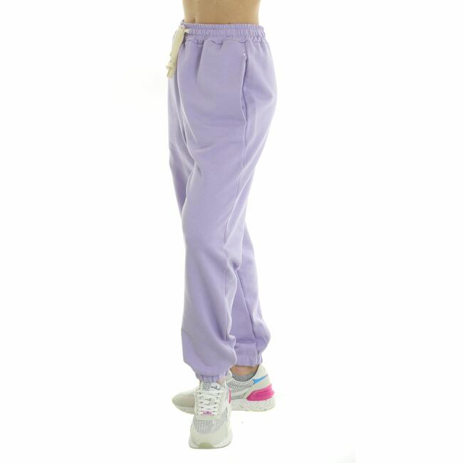 PANTALONE IN FELPA DOUBLE 2 TWO - Mad Fashion | img vers.650x/