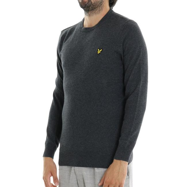 MAGLIA GIROCOLLO LYLE & SCOTT - Mad Fashion | img vers.650x/