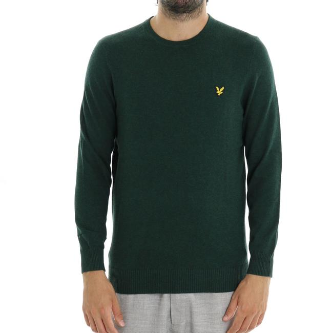 MAGLIA GIROCOLLO LYLE & SCOTT - Mad Fashion | img vers.1300x/