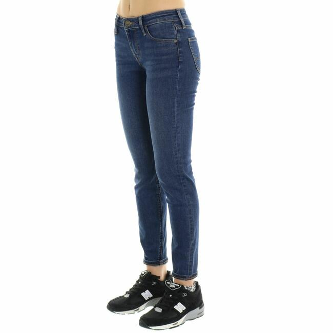JEANS SCARLETT LEE - Mad Fashion | img vers.1300x/