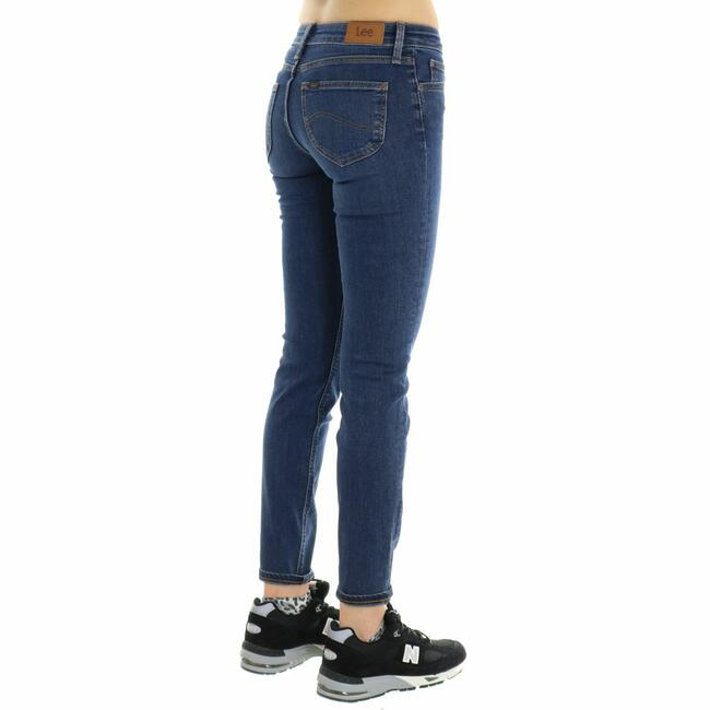 JEANS SCARLETT LEE - Mad Fashion | img vers.650x/