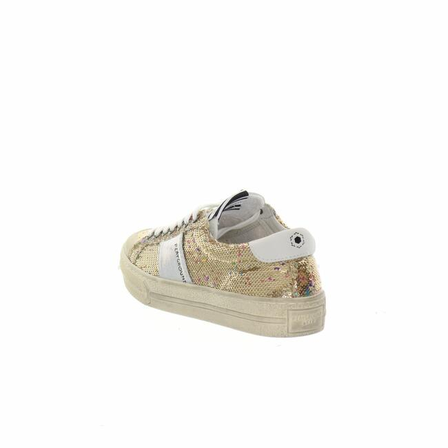 TRICKS PAILLETTES ORO PLAY GROUND - Mad Fashion | img vers.650x/