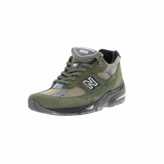 SCARPETTA 991FD NEW BALANCE - Mad Fashion | img vers.1300x/