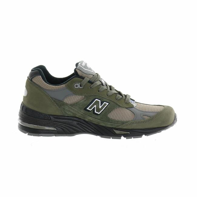 SCARPETTA 991FD NEW BALANCE - Mad Fashion | img vers.650x/