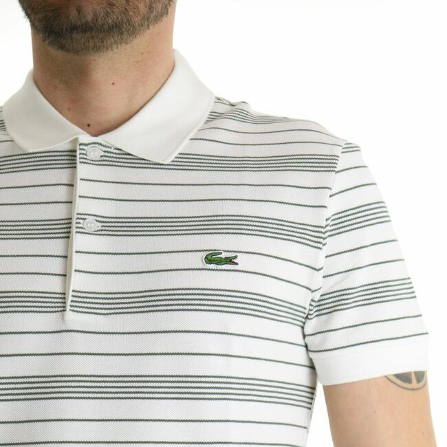 POLO A RIGHE LACOSTE - Mad Fashion | img vers.650x/
