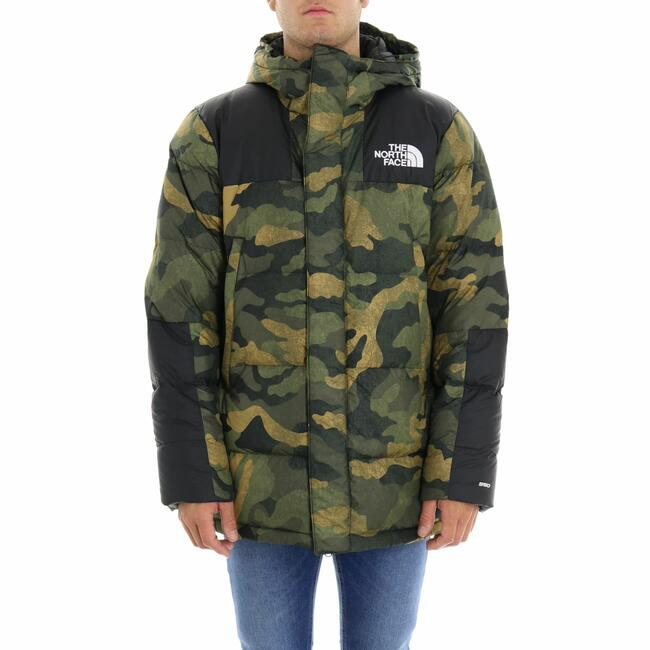 PIUMINO CAMO THE NORTH FACE - Mad Fashion | img vers.1300x/