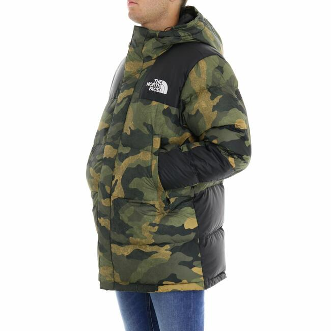 PIUMINO CAMO THE NORTH FACE - Mad Fashion | img vers.650x/