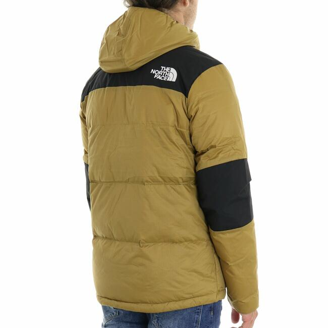 huge selection of af32d cb260 ECO PIUMINO THE NORTH FACE