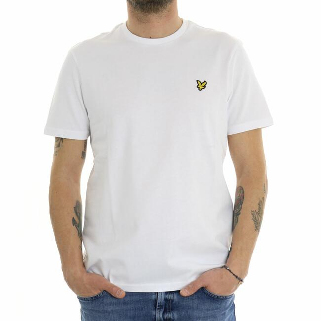 T-SHIRT BASIC LYLE & SCOTT - Mad Fashion | img vers.1300x/