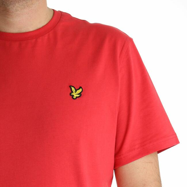 T-SHIRT BASIC LYLE & SCOTT - Mad Fashion | img vers.650x/