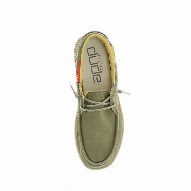 SCARPA WELSH WASHED DUDE - Mad Fashion | img vers.650x/