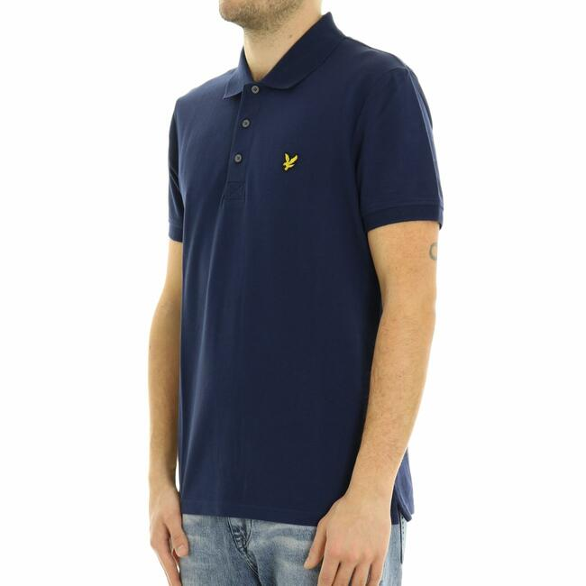 POLO BASIC LYLE & SCOTT - Mad Fashion | img vers.650x/