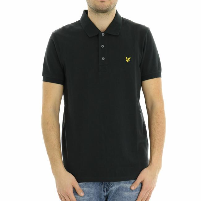 POLO BASIC LYLE & SCOTT - Mad Fashion | img vers.1300x/