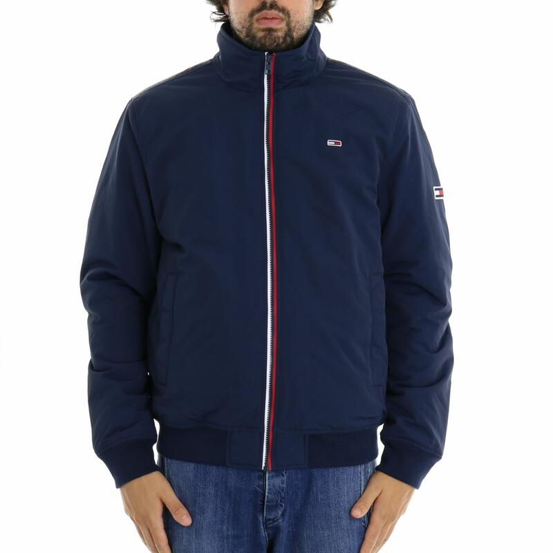 half off d47a4 4dbfc GIUBBOTTO BOMBER TOMMY JEANS