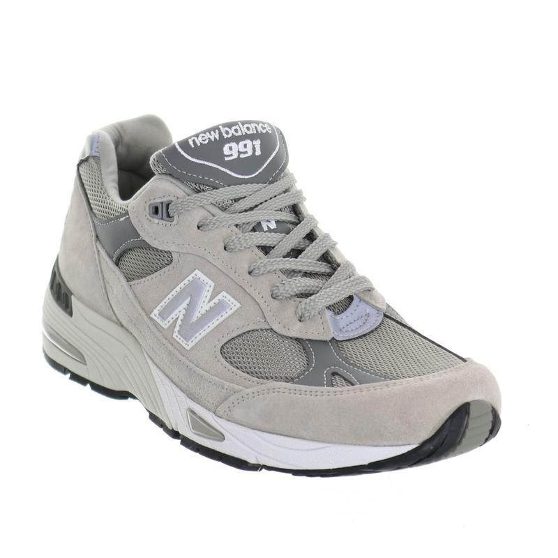 991 new balance grigio