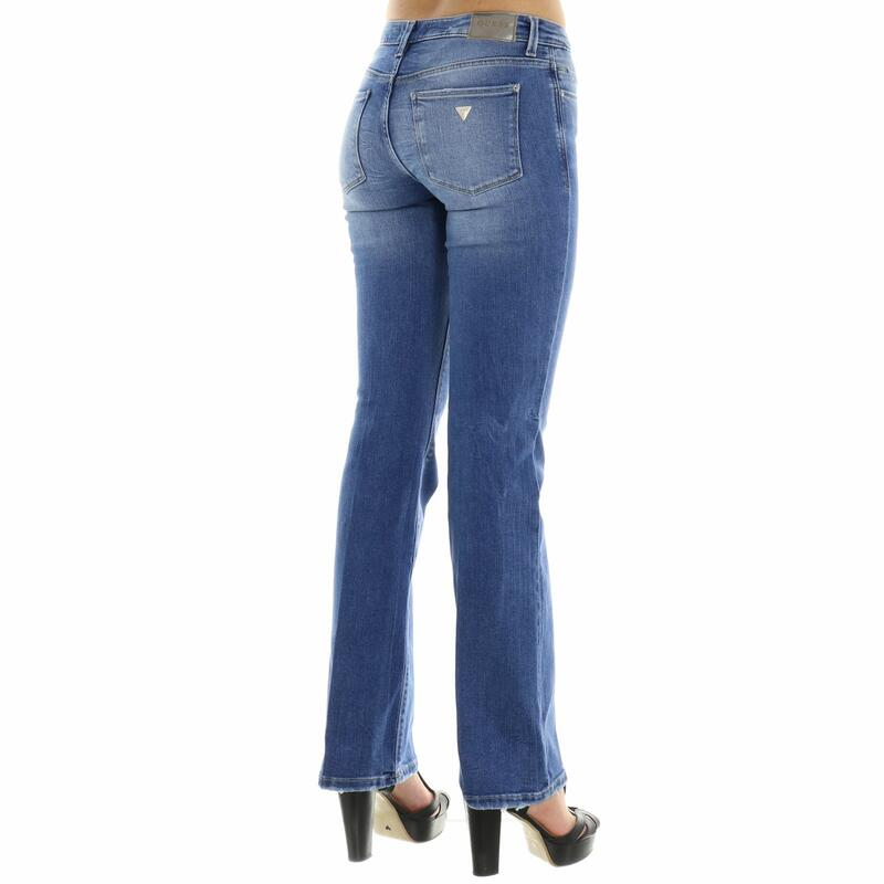Guess Jeans Bootcut Donna